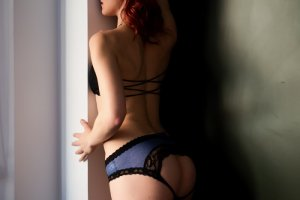 Ginete incall escorts in Goldenrod, FL