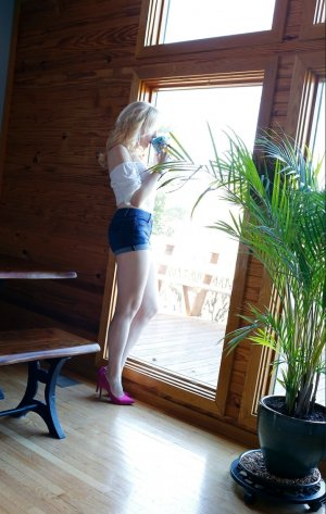 Rogine hotel escorts in Troy