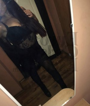 Rokhia eros escorts in Chaparral, NM