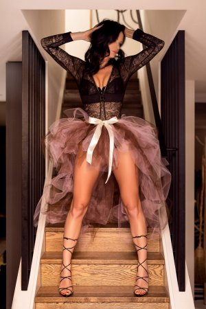 Asseta ladyboy outcall escorts in Monroe